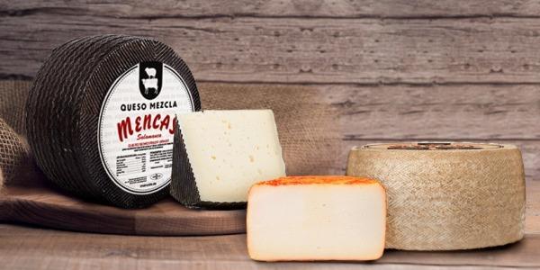 Diferencias entre el queso de vaca, de oveja y de cabra